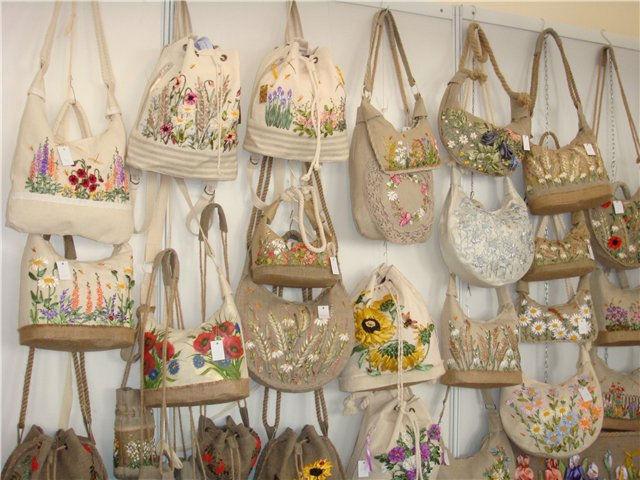 Gallery.ru / Фото #183 - Вышитые сумки из интернета.  - Marianna1504.