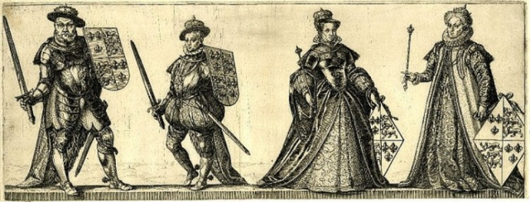 henry viiis succession acts Follow along as this lesson covers king henry viii's quest to produce a male heir and the acts of succession that followed the king's great matter in the year 1525, henry viii, king of england, was facing a serious problem.