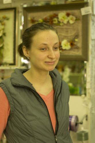 Ретушер Margarita Izotova - Саратов